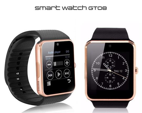 ساعت هوشمند GT08 Smart Watch