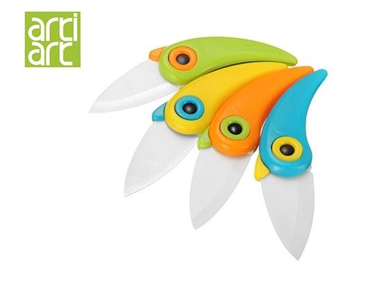 folding-parrot-design-knife