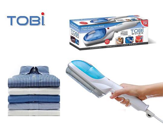 اتو بخار دستی مسافرتی TOBI