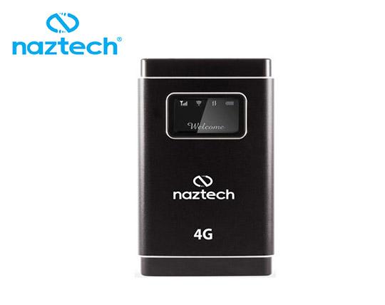 مودم 4G قابل حمل نزتک مدل NZT8830