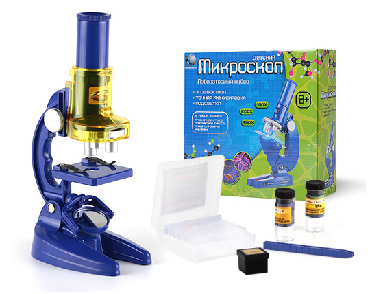 میکروسکوپ کودکان مدل HO.C2107
