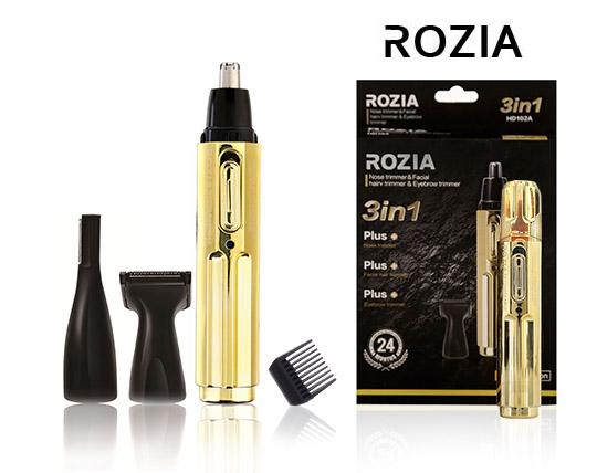 موزن 3 کاره روزیا مدل ROZIA HD 102A