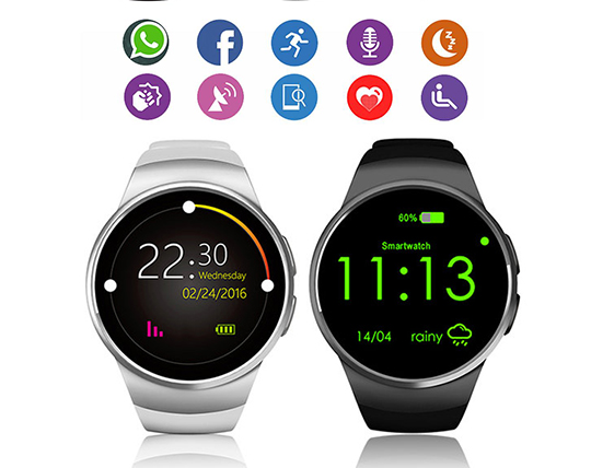 smart-watch-kw18-smart-watch
