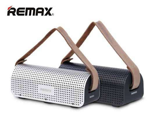 اسپیکر بلوتوث و پاور بانک ریمکس Remax RB H1