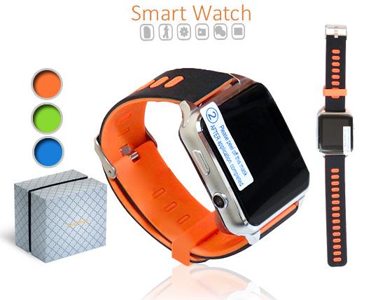 ساعت هوشمند Smart Watch Q11