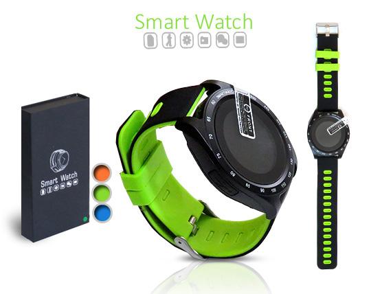 ساعت هوشمند Smart Watch W21