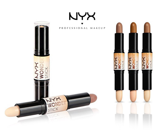 stick-cantor-pen-and-nyx-highlighter