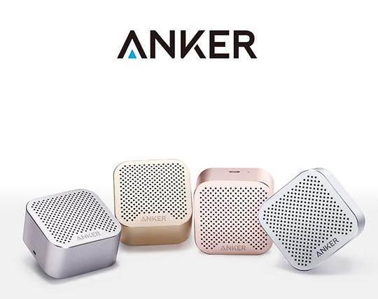 اسپیکر بلوتوث Anker Sound Core Nano