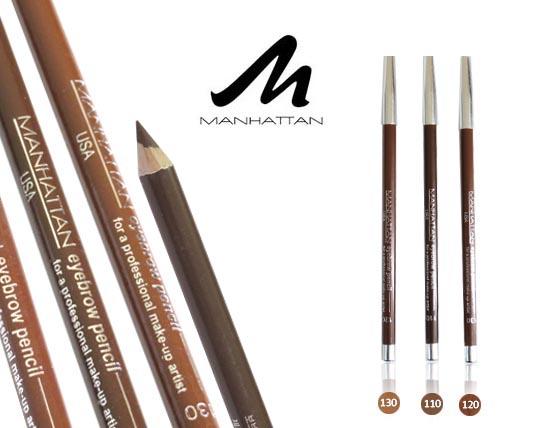 مداد ابرو MANHATTAN