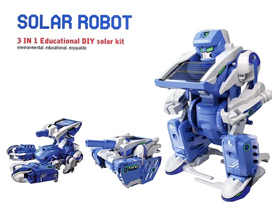 solar-powered-robot-package