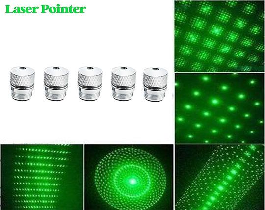 series-laser-pointer