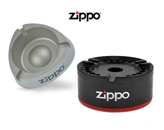 زیرسیگاری لاکچری Zippo