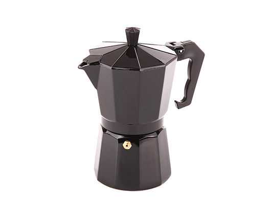 قهوه جوش اسپرسو ساز رنگی 1 کاپ