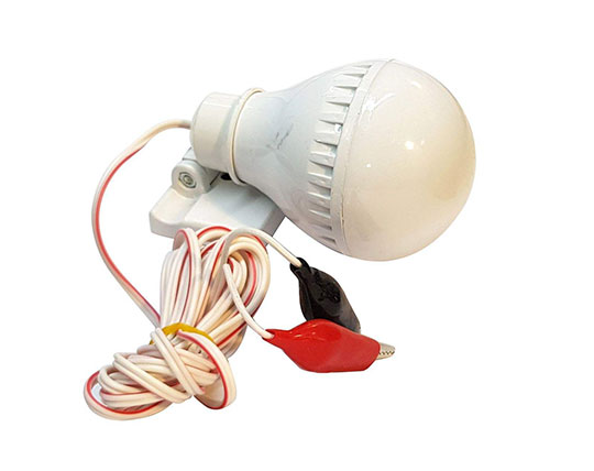 لامپ اضطراری خودرو 9 وات