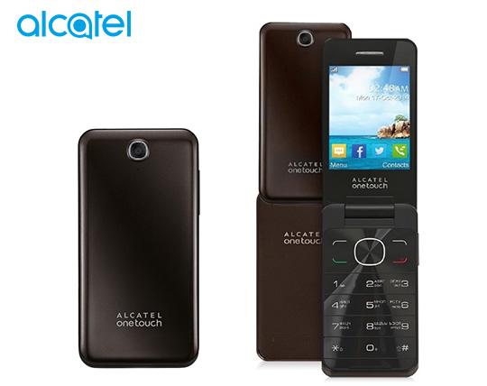 گوشی موبایل آلکاتل مدل Alcatel 2012G