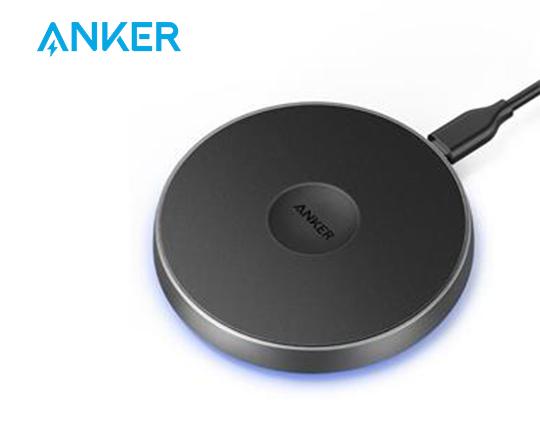 شارژر بی سیم انکر مدل Anker Wireless Charger A2512H11