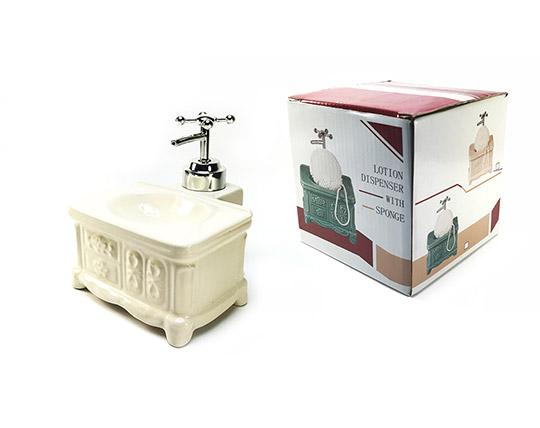 antique-wash-zone-shape-pump-dispenser