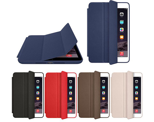 کاورهوشمند Apple iPad 2 Smart Cover