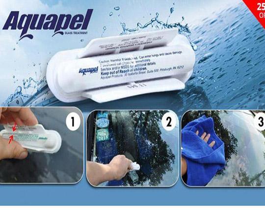 aquapel-pad