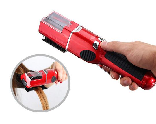 دستگاه موخوره گیر Hair Trimmer