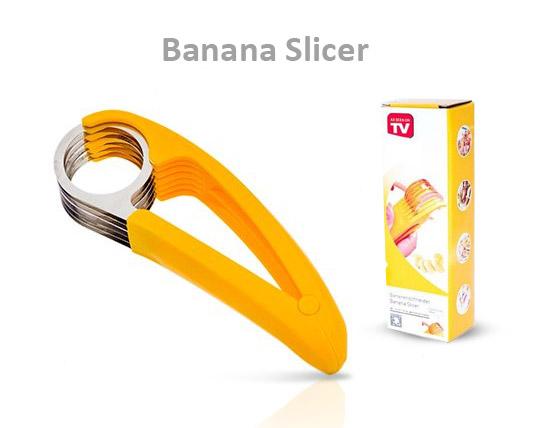اسلایسر موز Banana Slicer