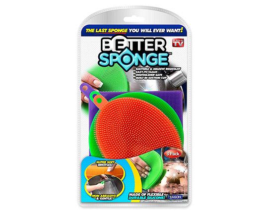 better-sponge