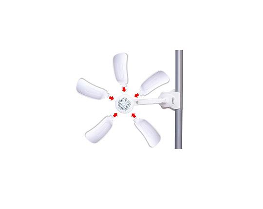 bimer-1000-portable-fan