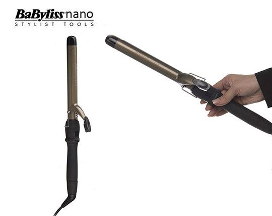 فرکننده مو بابلیس نانو مدل ST2300