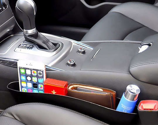 car-pocket-console