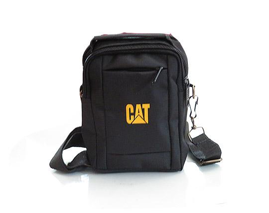 کیف دوشی سه محفظهCAT