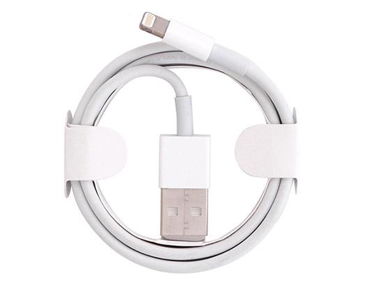 کابل تبدیل USB به لایتنینگ فاکسکان مدل FOV8C