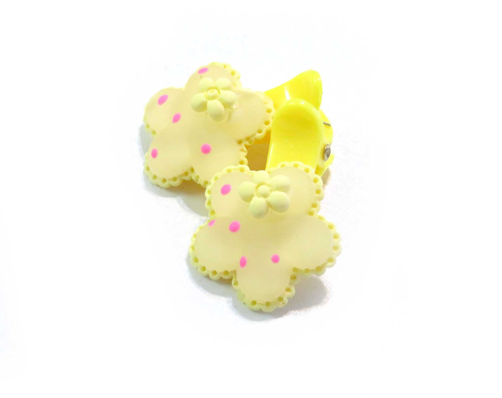 children-hair-clip-jewelry-flower