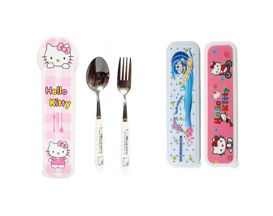 children-spoon-set