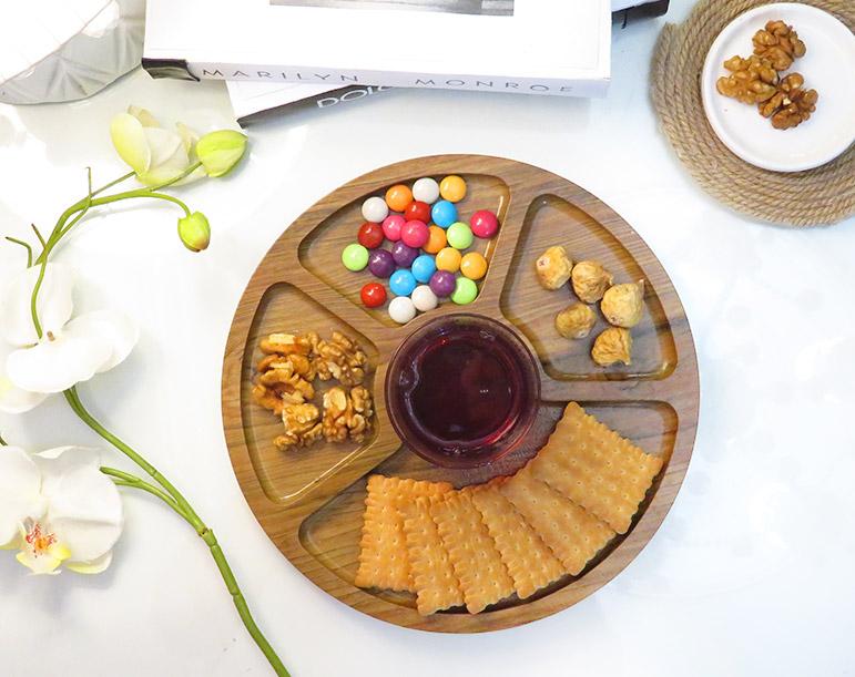 circle-shaped-bambo-serving-dish