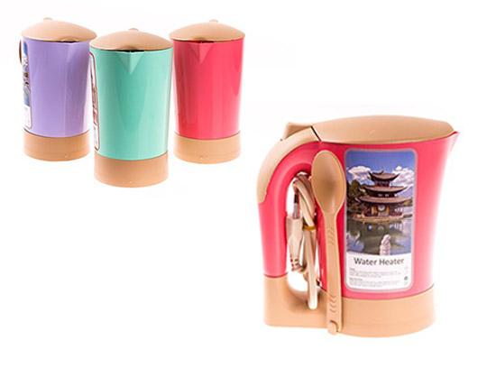 قهوه جوش و چای ساز مسافرتی Water Heater