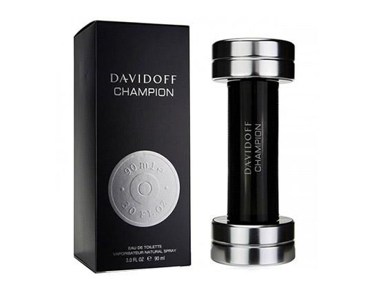 ادو تویلت مردانه داویدف مدل Champion