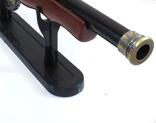 decorative-gun-with-stand