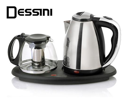چای ساز برقی Dessini