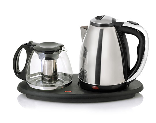 چای ساز برقی مدل المپیا