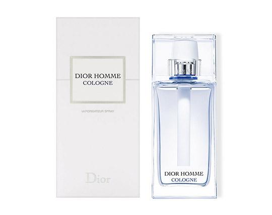 عطر مردانه دیور مدل هوم کولنی Dior Homme Cologne