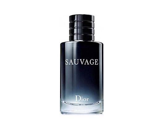 تستر ادو تویلت مردانه دیور مدل Sauvage