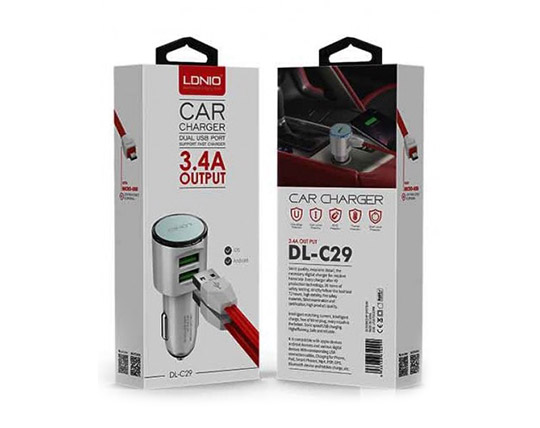 dl-c29-car-charger-with-microusb-cable