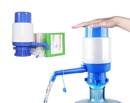 پمپ دستی گالن آب Drinking Water Pump