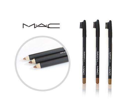 مداد ابرو برس دار MAC