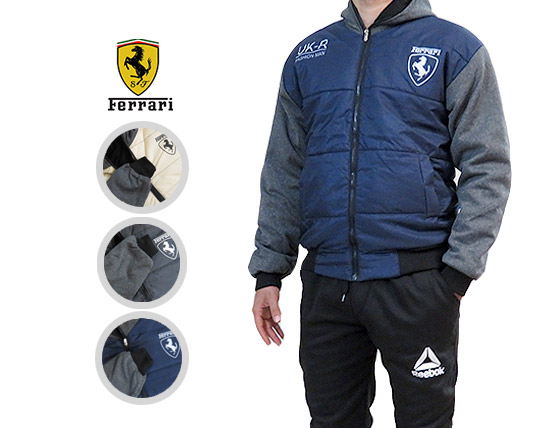 ferrari-shaped-jacket