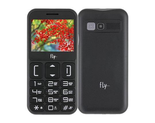 گوشی موبایل فلای مدل Fly Ezzy 9