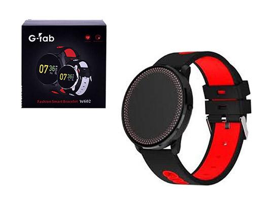 ساعت هوشمند GTAB مدل W602