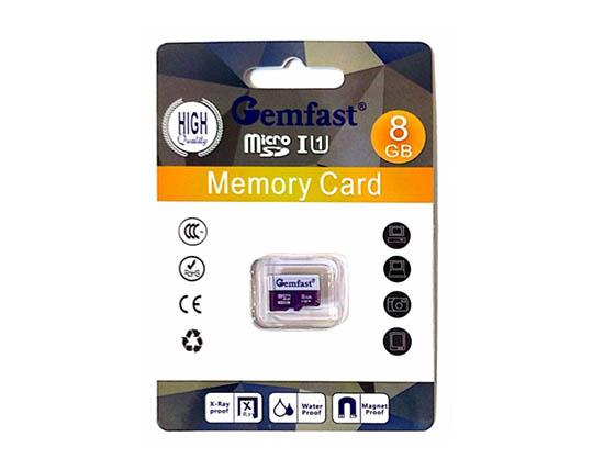 رم 8 گیگ Gemfast 8GB Micro U1