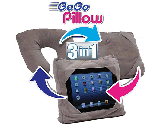go-go-pillow