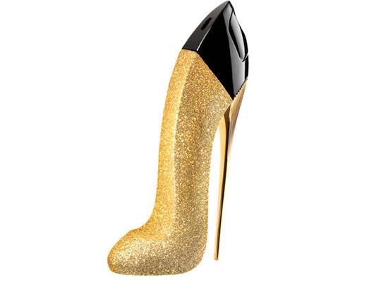 تستر عطر زنانه کارولینا هررا گود گرل مدل Good Girl Golden Edition